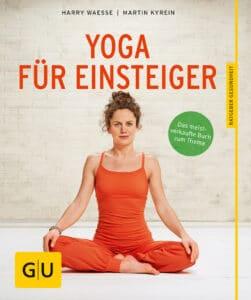 Yoga für Einsteiger - Buch (Softcover)