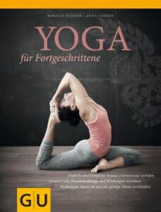 Yoga für Fortgeschrittene - Buch (Hardcover)