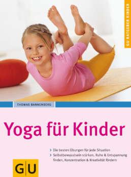 Yoga für Kinder - Buch (Softcover)