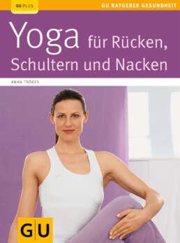 Yoga für Rücken, Schultern und Nacken - Buch (Softcover)