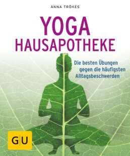 Yoga Hausapotheke - Buch (Softcover)