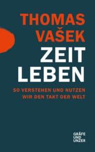 Zeit leben - Buch (Hardcover)