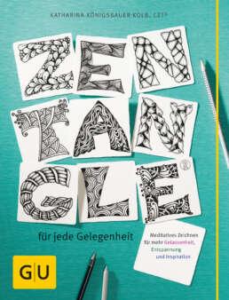 Zentangle® für jede Gelegenheit - Buch (Softcover)