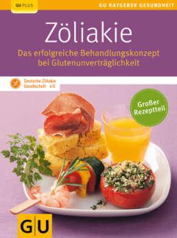 Zöliakie - Buch (Softcover)
