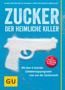 Zucker - der heimliche Killer - Buch (Softcover)