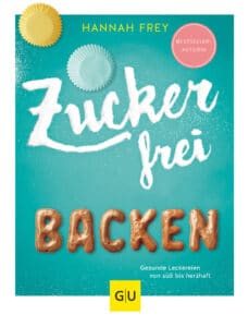 Zuckerfrei backen - Buch (Softcover)