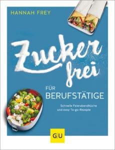 Zuckerfrei für Berufstätige - Buch (Softcover)