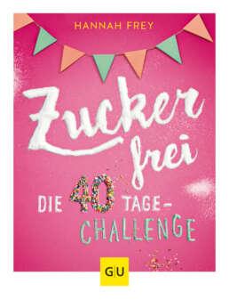 Zuckerfrei - Buch (Softcover)