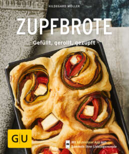 Zupfbrote - Buch (Softcover)