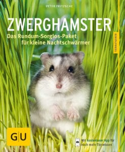 Zwerghamster - Buch (Softcover)