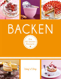 Backen - Buch (Softcover)
