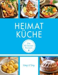 Heimatküche - Buch (Softcover)