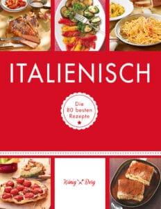 Italienisch - Buch (Softcover)