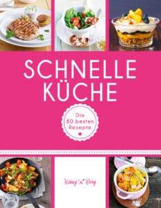 Schnelle Küche - Buch (Softcover)
