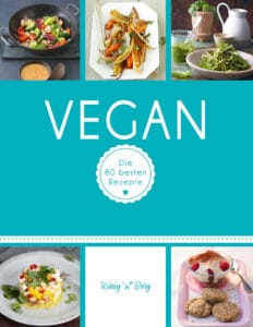 Vegan - Buch (Softcover)