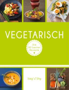 Vegetarisch - Buch (Softcover)