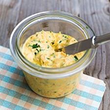 Rezept Möhren-Joghurt-Creme aus Brotzeit GU Küchenratgeber