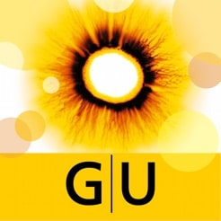 GU Homöopathie App-Icon