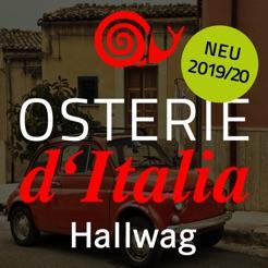 Osterie d'Italia 2019/2020