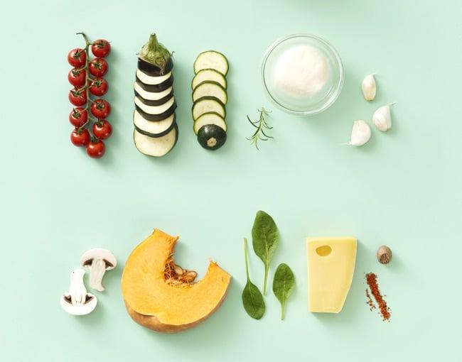 Gemüse Küchenratgeber