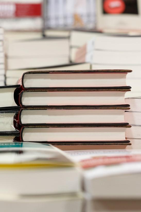 Bücher Fachhandel