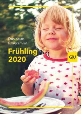 GU Vorschau Frühjahr 2020