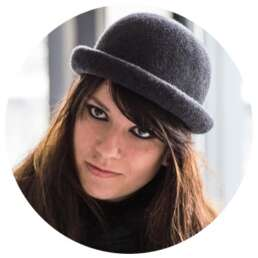 Lisa Borgenheimer