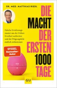 Die Macht der ersten 1000 Tage