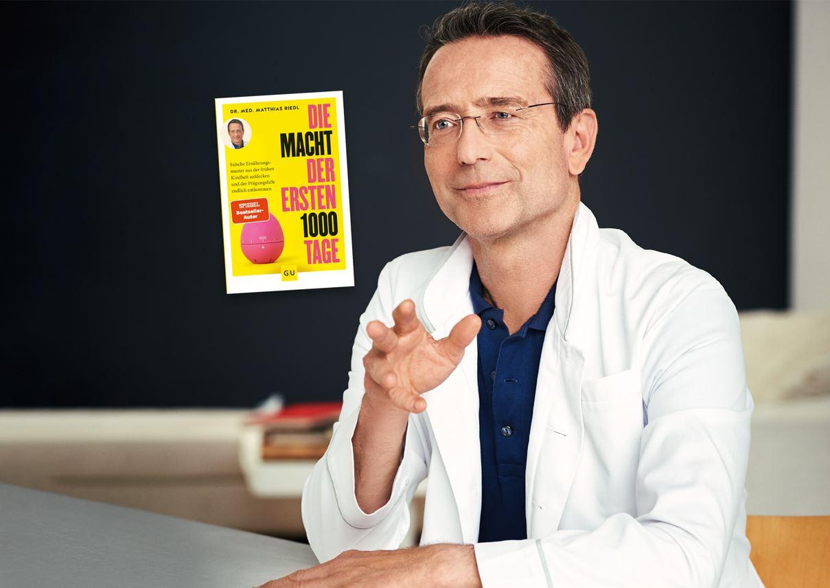 Dr. Riedl
