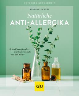 Natürliche Anti-Allergika