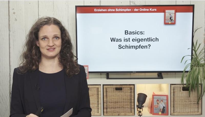Nicola Schmidt Online-Kurs
