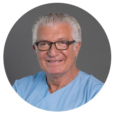Dr. med. Martin Marianowicz