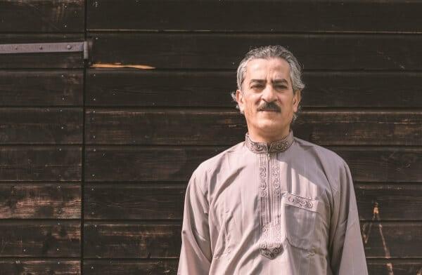 Mohammad Syrien