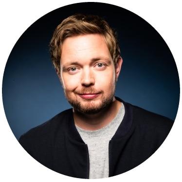 Portrait Bastian Bielendorfer