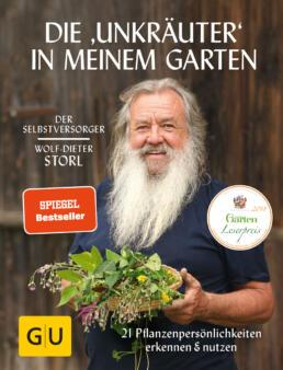 """Die """"Unkräuter"""" in meinem Garten"""