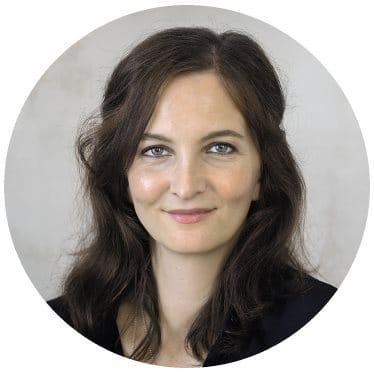 Autorin Anita Bechloch