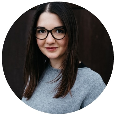 Portrait Julia Allmann