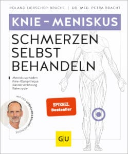 Knie - Meniskusschmerzen selbst behandeln