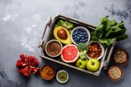 Vegan Vegetarisch