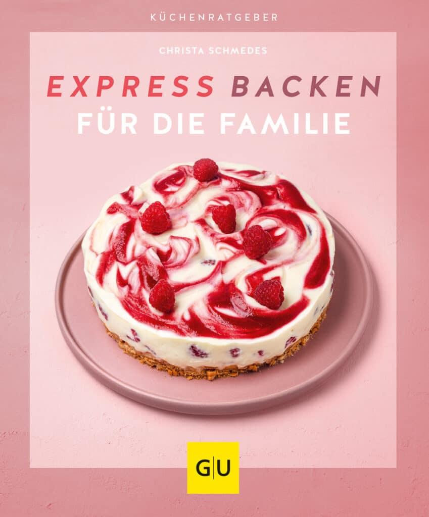 Expressbacken für die Familie
