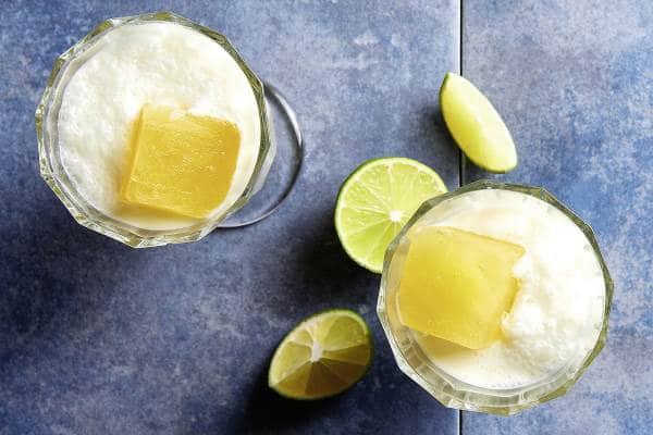 Pina-Colada-Mocktail