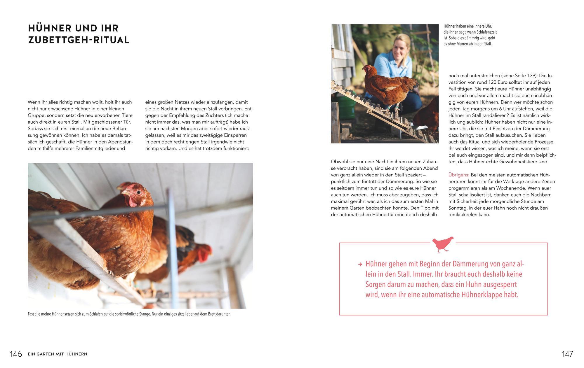 Home Farming Leseprobe