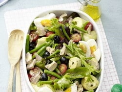 LowCarb_Salade nicoise