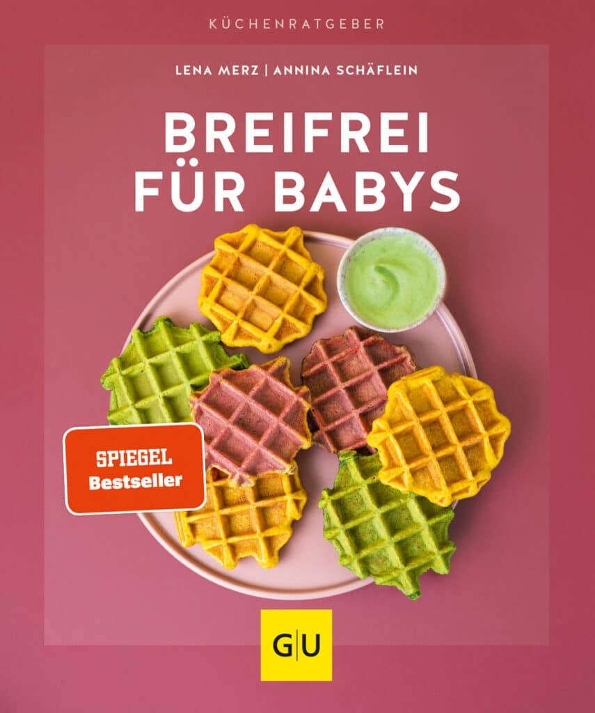 Cover Breifrei für Babys