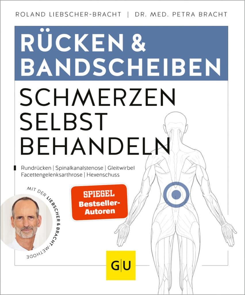 Cover Rücken & Bandscheiben