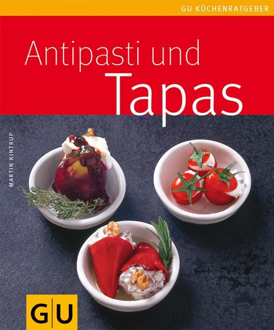 Antipasti & Tapas