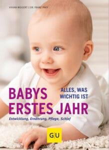 Babys erstes Jahr