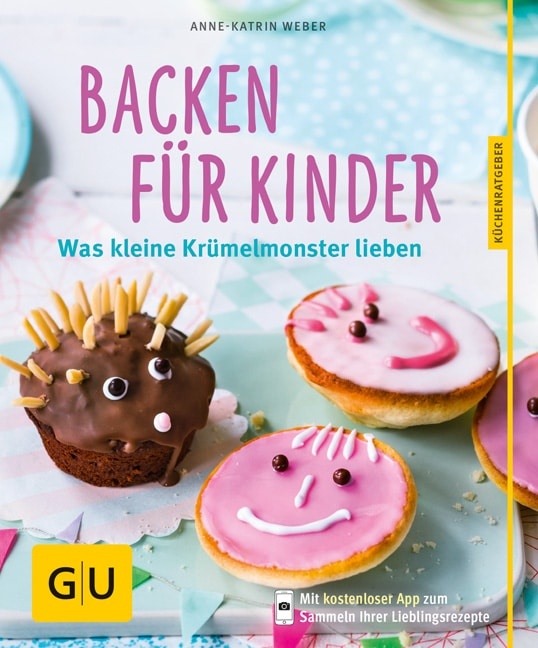Backen für Kinder