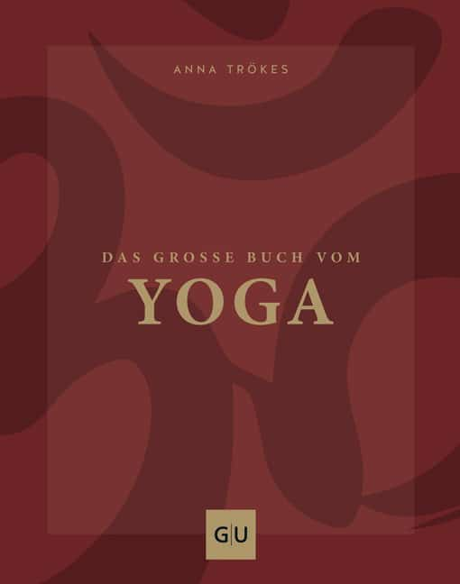 Das große Buch vom Yoga