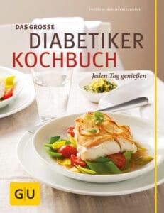 Das große Diabetiker-Kochbuch